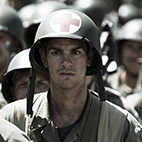 Andrew Garfield - Hacksaw Ridge