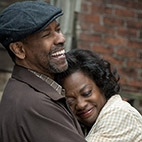Denzel Washington - Fences