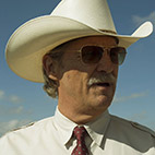 Jeff Bridges - Hell or High Water