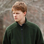 Lucas Hedges - Manchester by the Sea