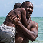 Mahershala Ali - Moonlight