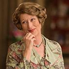 Meryl Streep - Florence Foster Jenkins