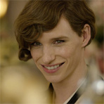 Eddie Redmayne - The Danish Girl