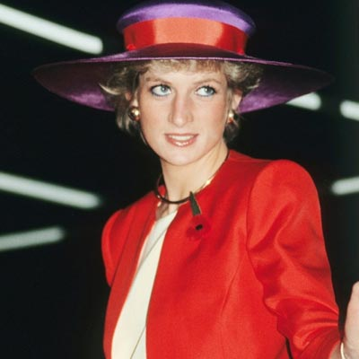 Princess Diana's most iconic outfits