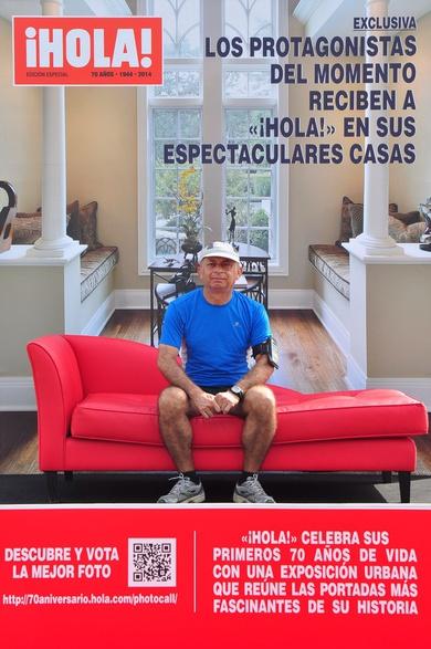 Oscar Morillo