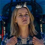 Reese Witherspoon por Alma salvaje