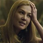 Rosamund Pike por Perdida