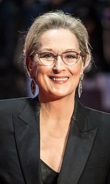 Meryl Streep - The Post