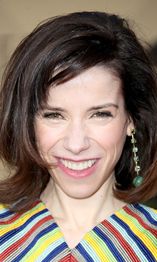 Sally Hawkins - The Shape of Water