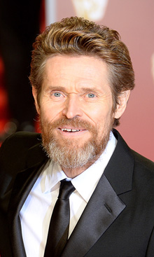 William Dafoe - The Florida Project
