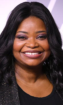 Octavia Spencer - The Shape of Water