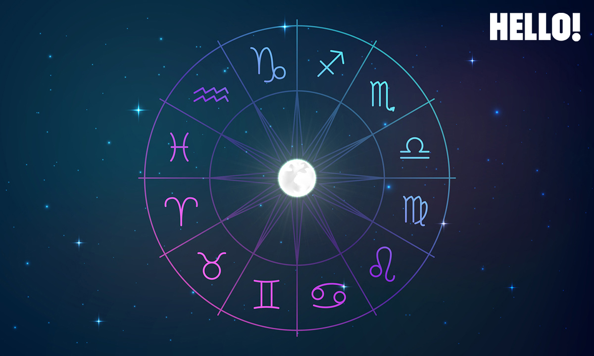 Horoscope - Daily and Weekly Horoscopes for 2020 by Oscar Cainer | HELLO!
