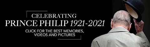 Celebrating Prince Philip 1921-2021
