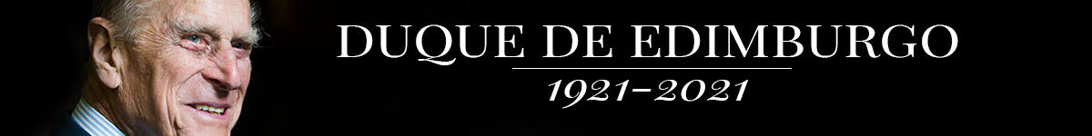 Duque de Edimburgo 1921-2021