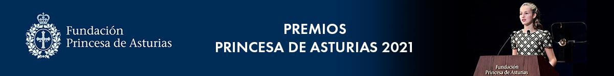 Premios Princesa de Asturias 2021
