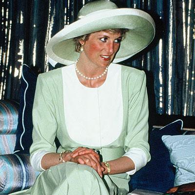 Catherine Walker: La diseñadora de cabecera de Diana
