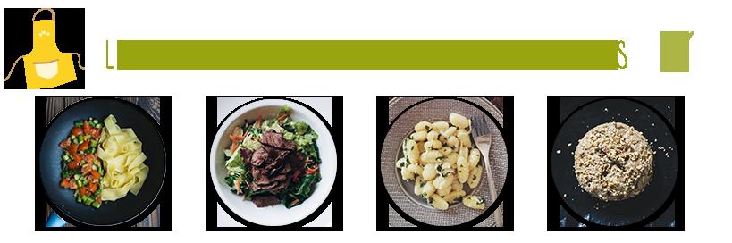 Las mejores Recetas de Cocina y recomendaciones para tu menú. Cocina ...
