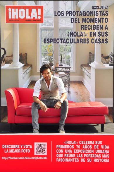 Marcelo alfaro