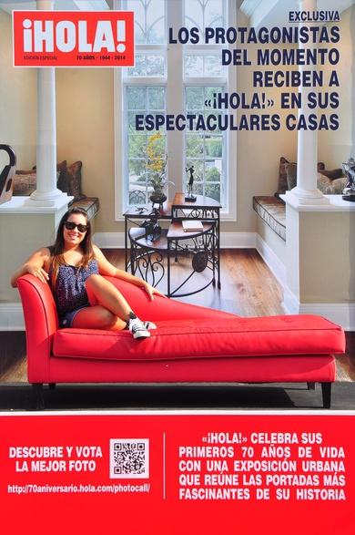 Carmen Santaren