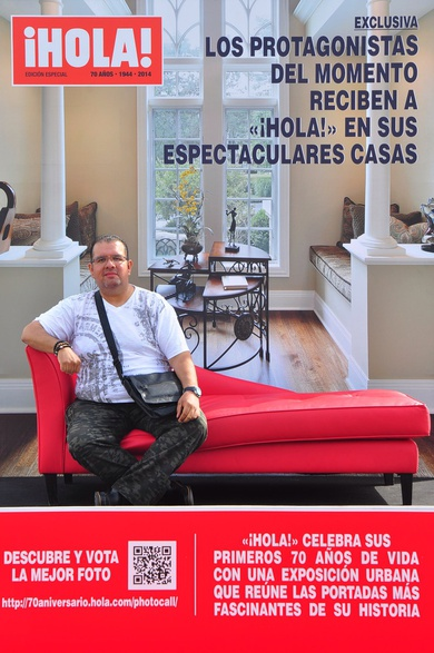 Gabriel Chacón