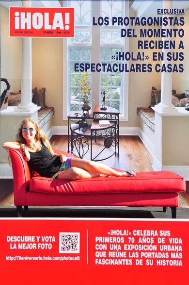 Manuela cibils